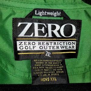 Zero Restriction